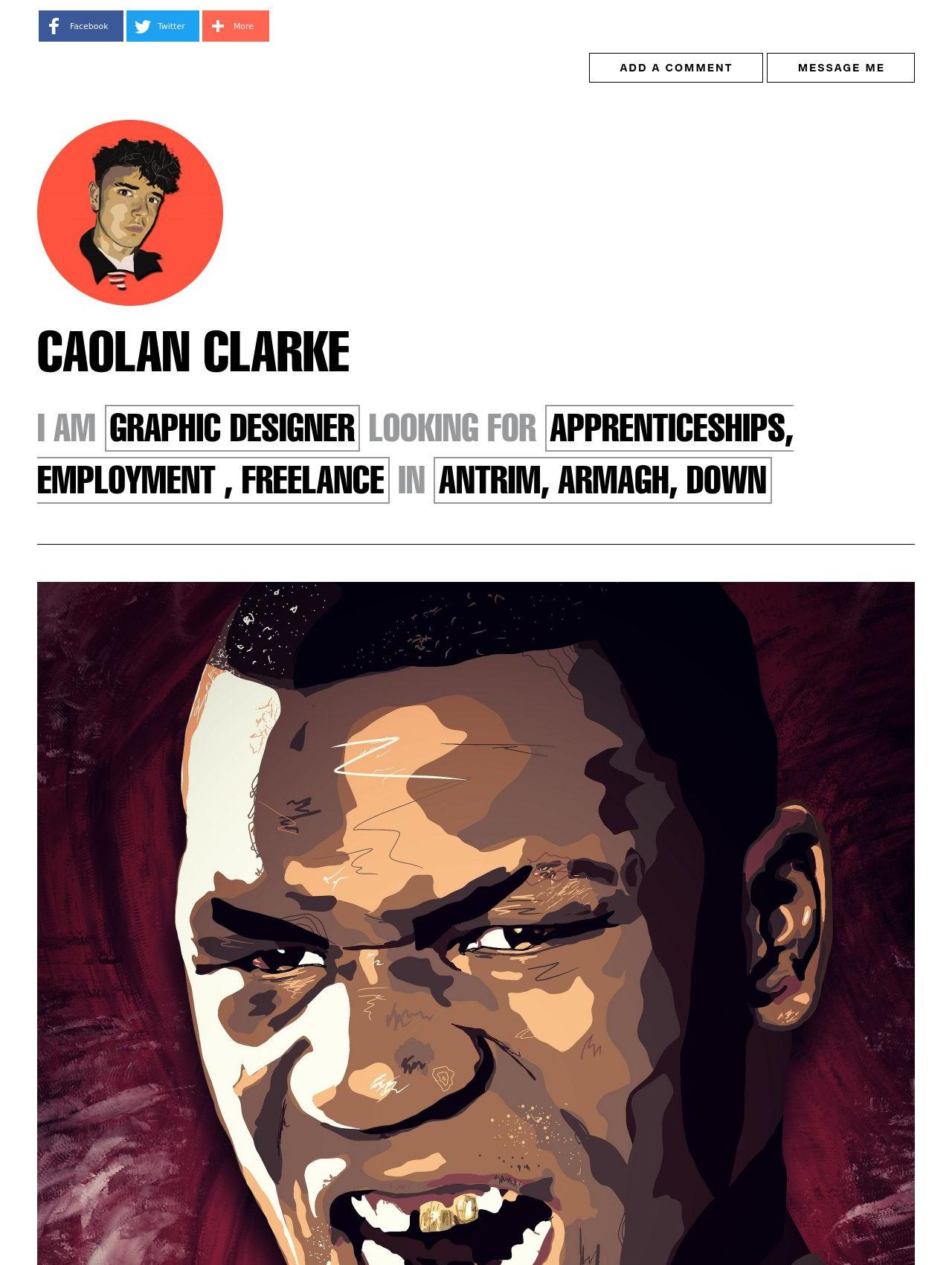 Caolan Clarke