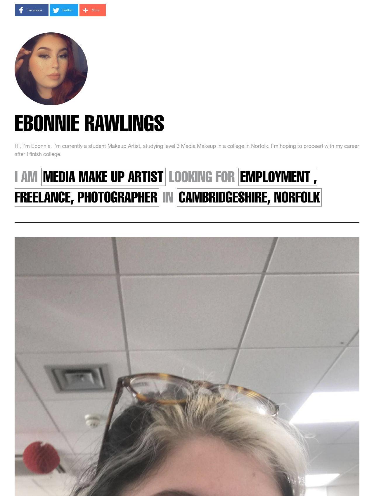 Ebonnie Rawlings