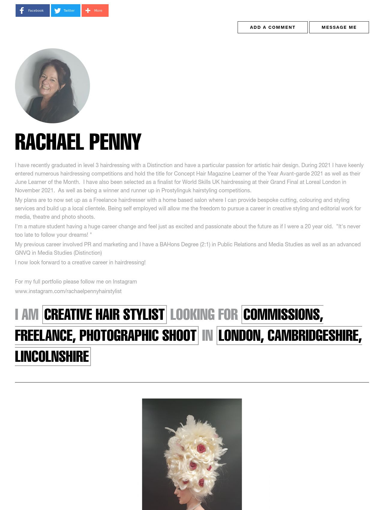 Rachael Penny