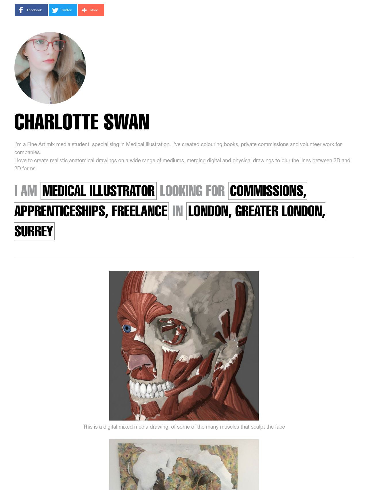Charlotte Swan