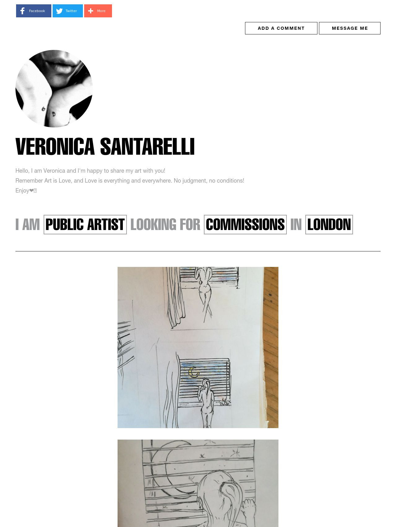 Veronica Santarelli