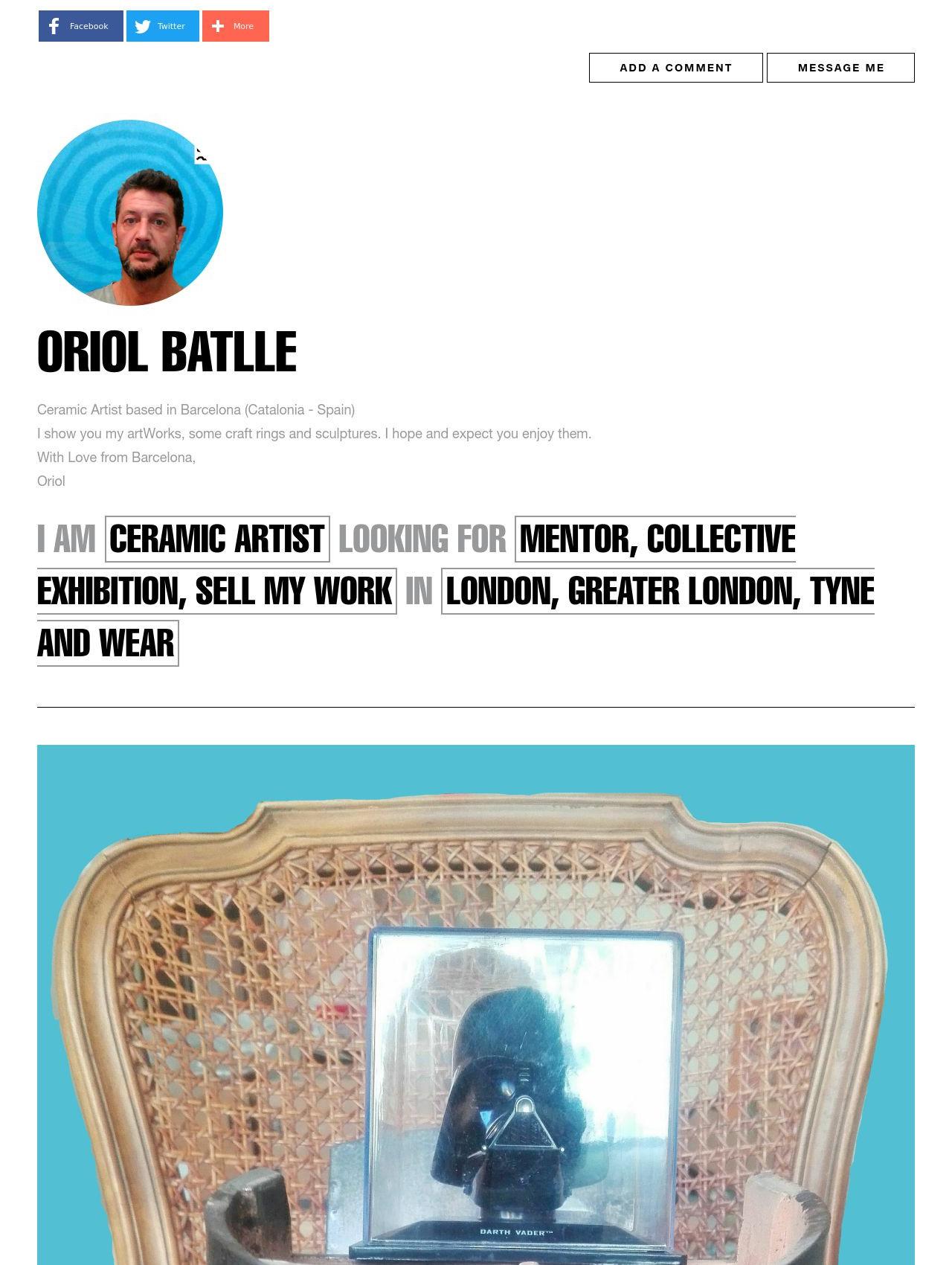 Oriol Batlle