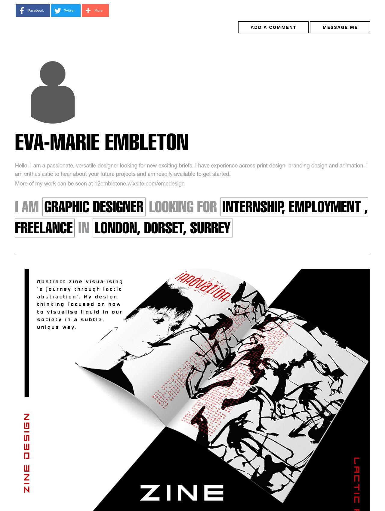 Eva-Marie Embleton