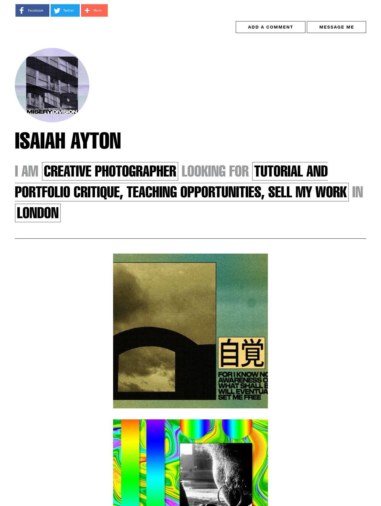 Isaiah Ayton