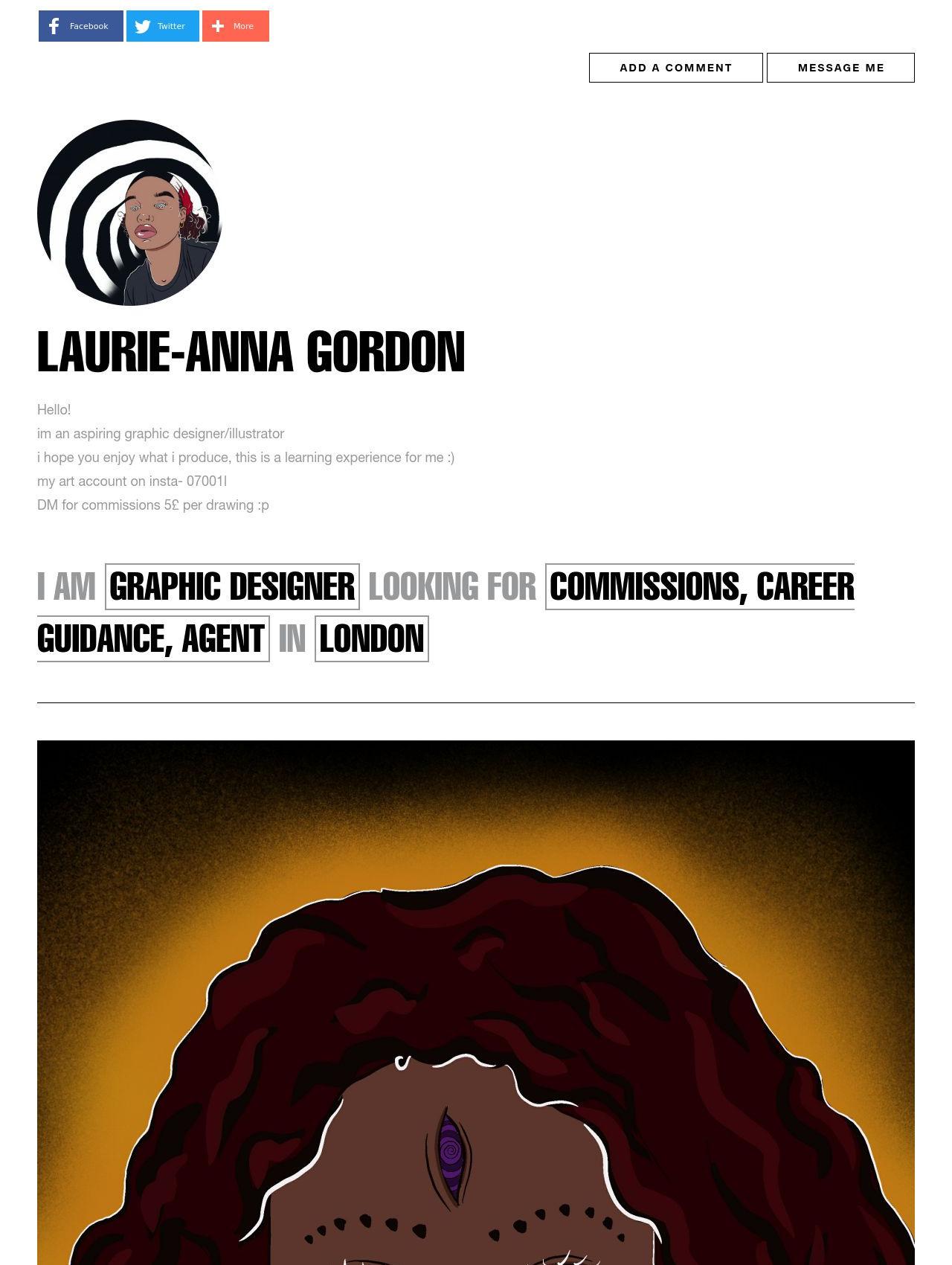 Laurie-Anna Gordon