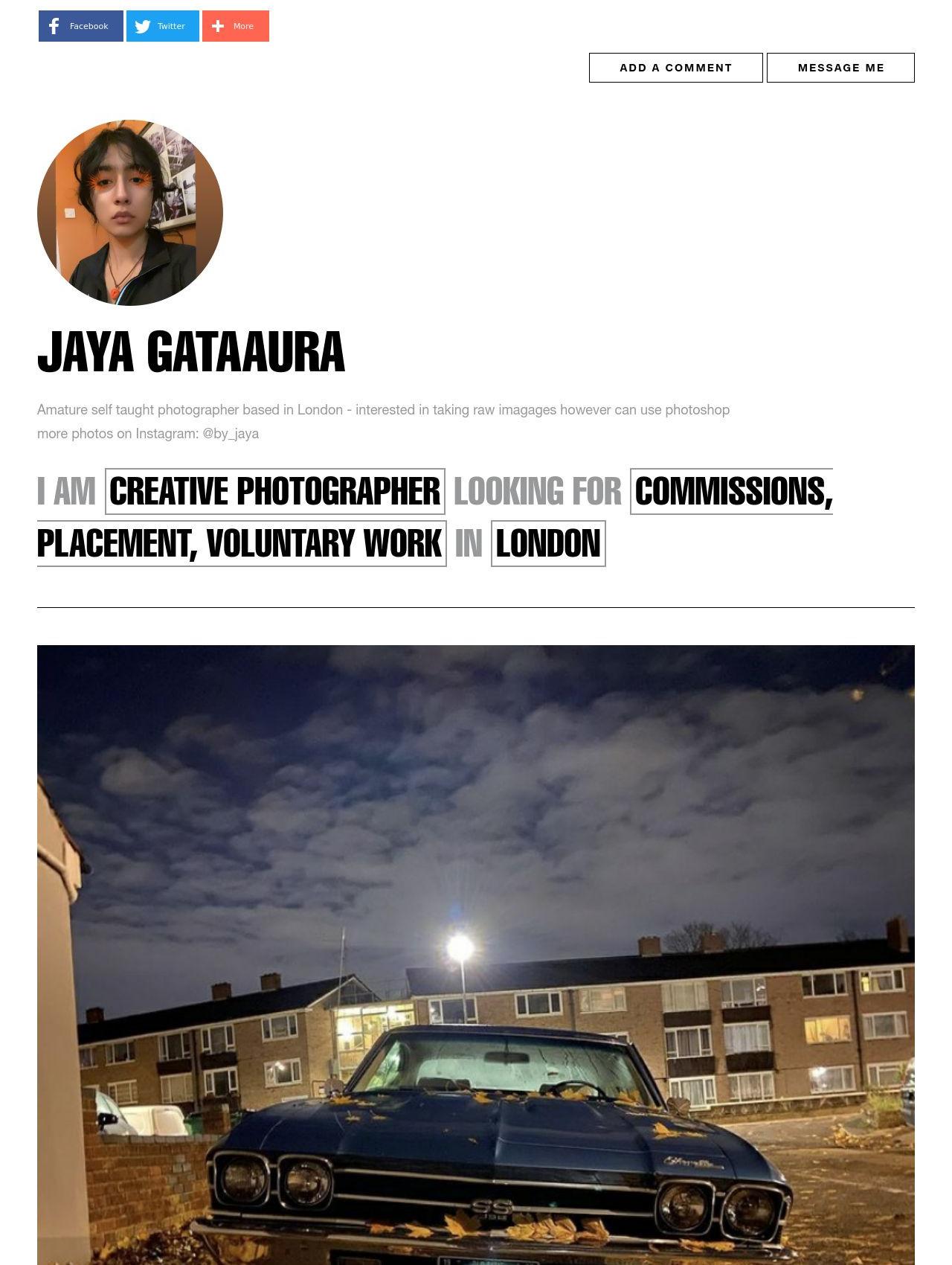 Jaya Gataaura
