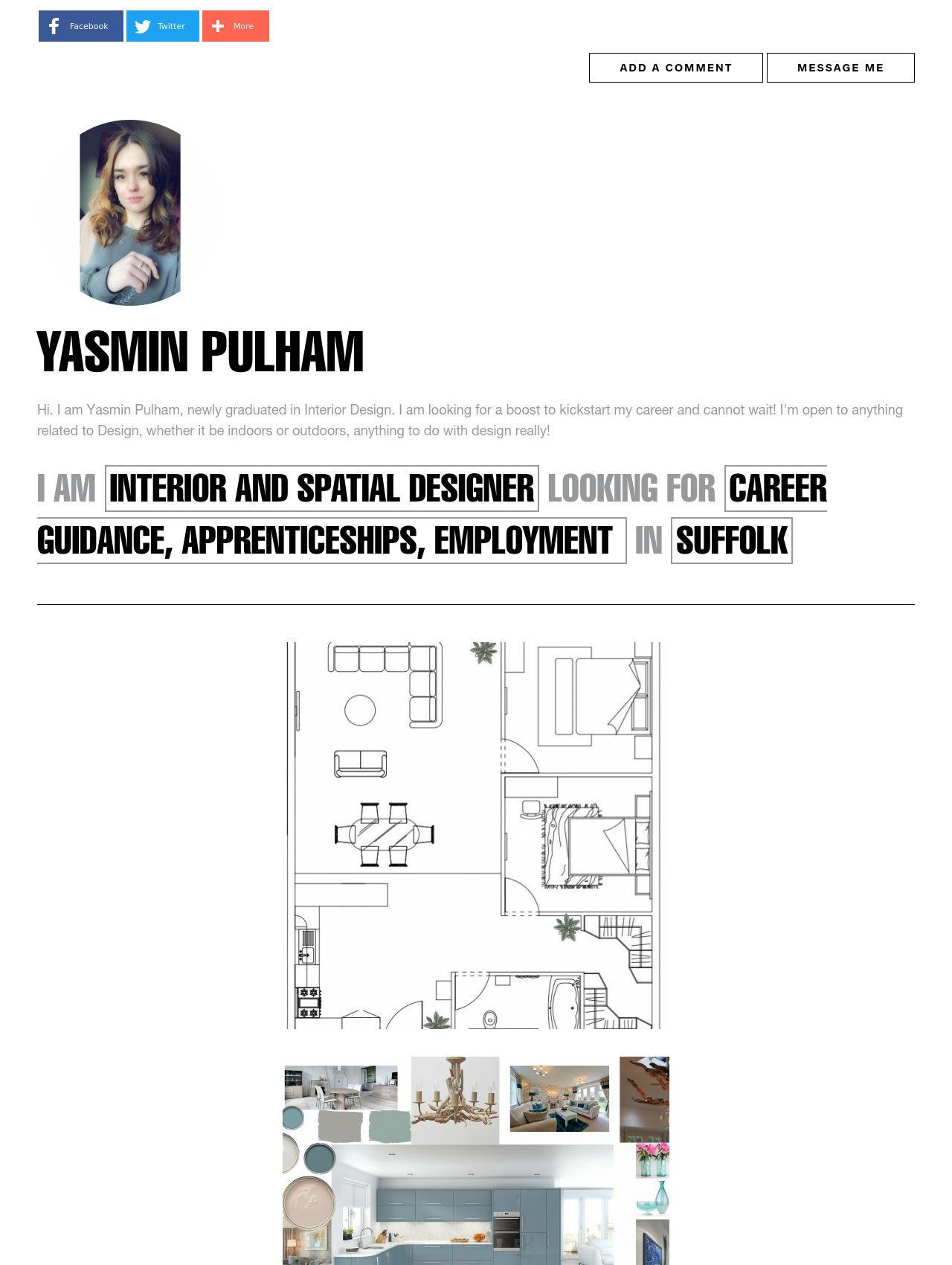 Yasmin Pulham