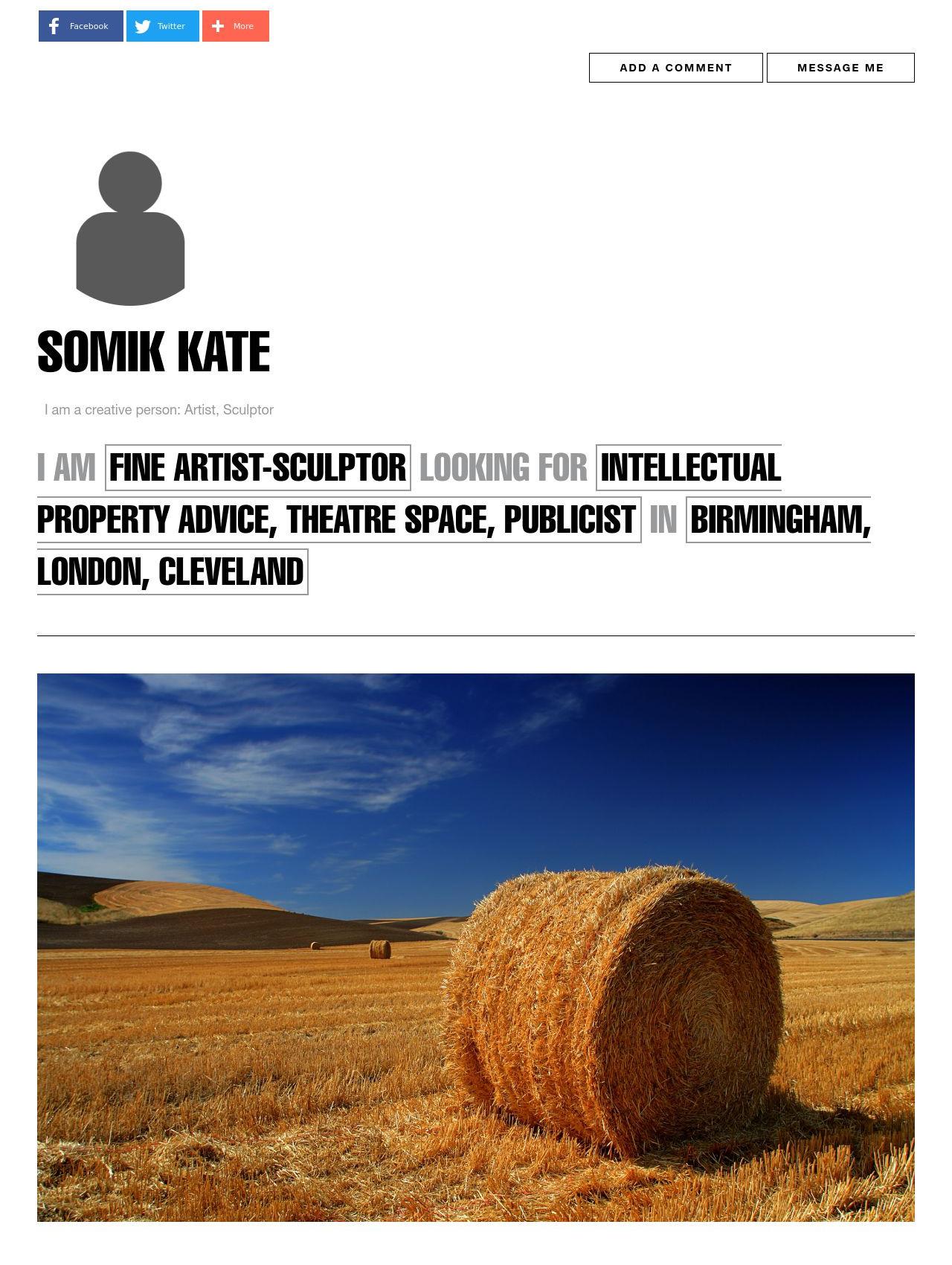 Kate Somik