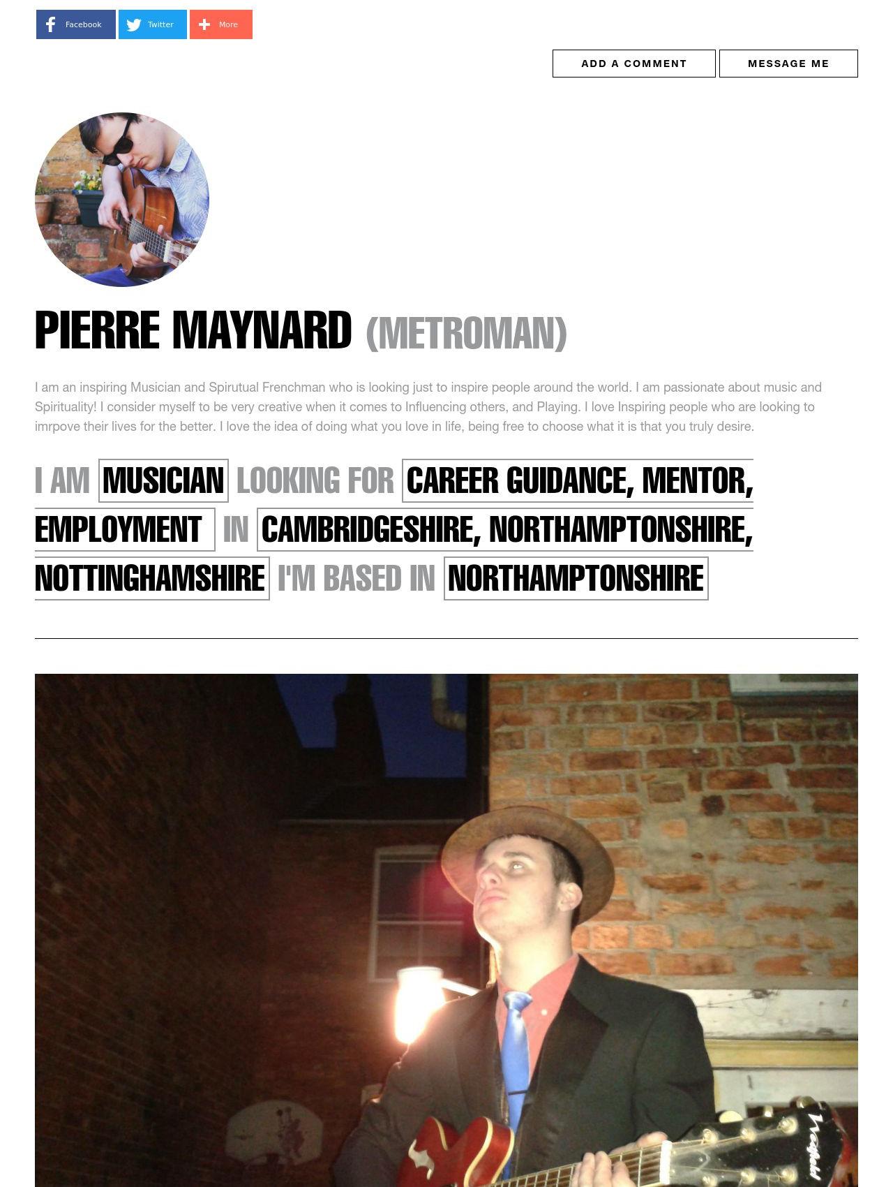 Pierre Maynard