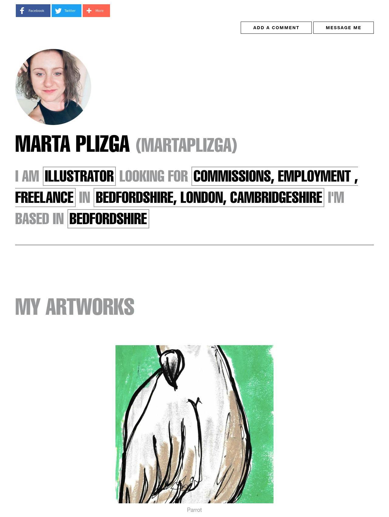 Marta Plizga