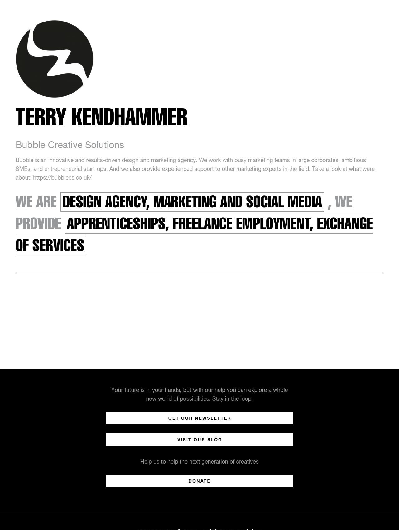 Terry Kendhammer