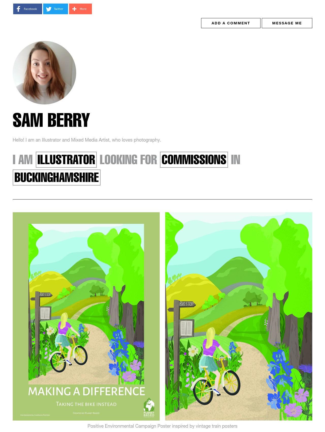 Sam Berry