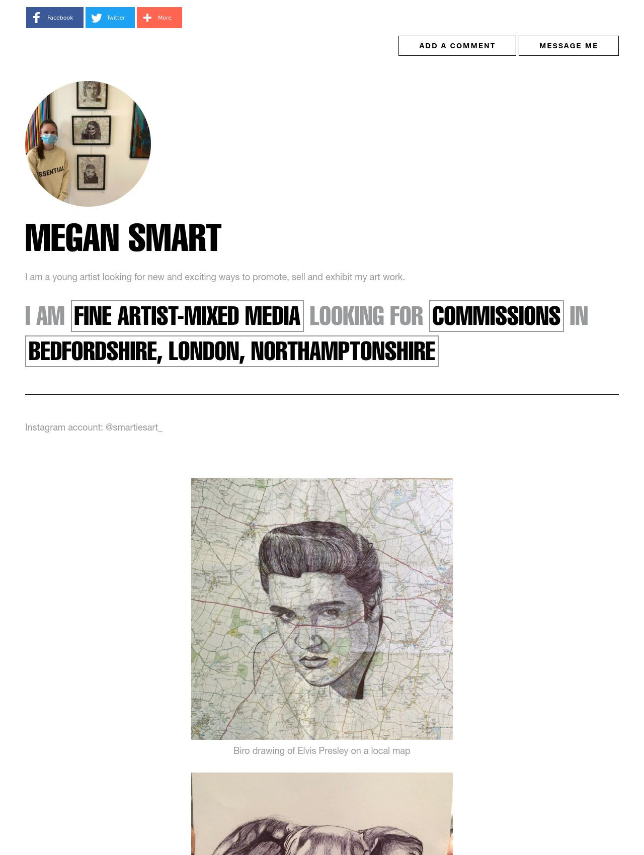 Megan Smart