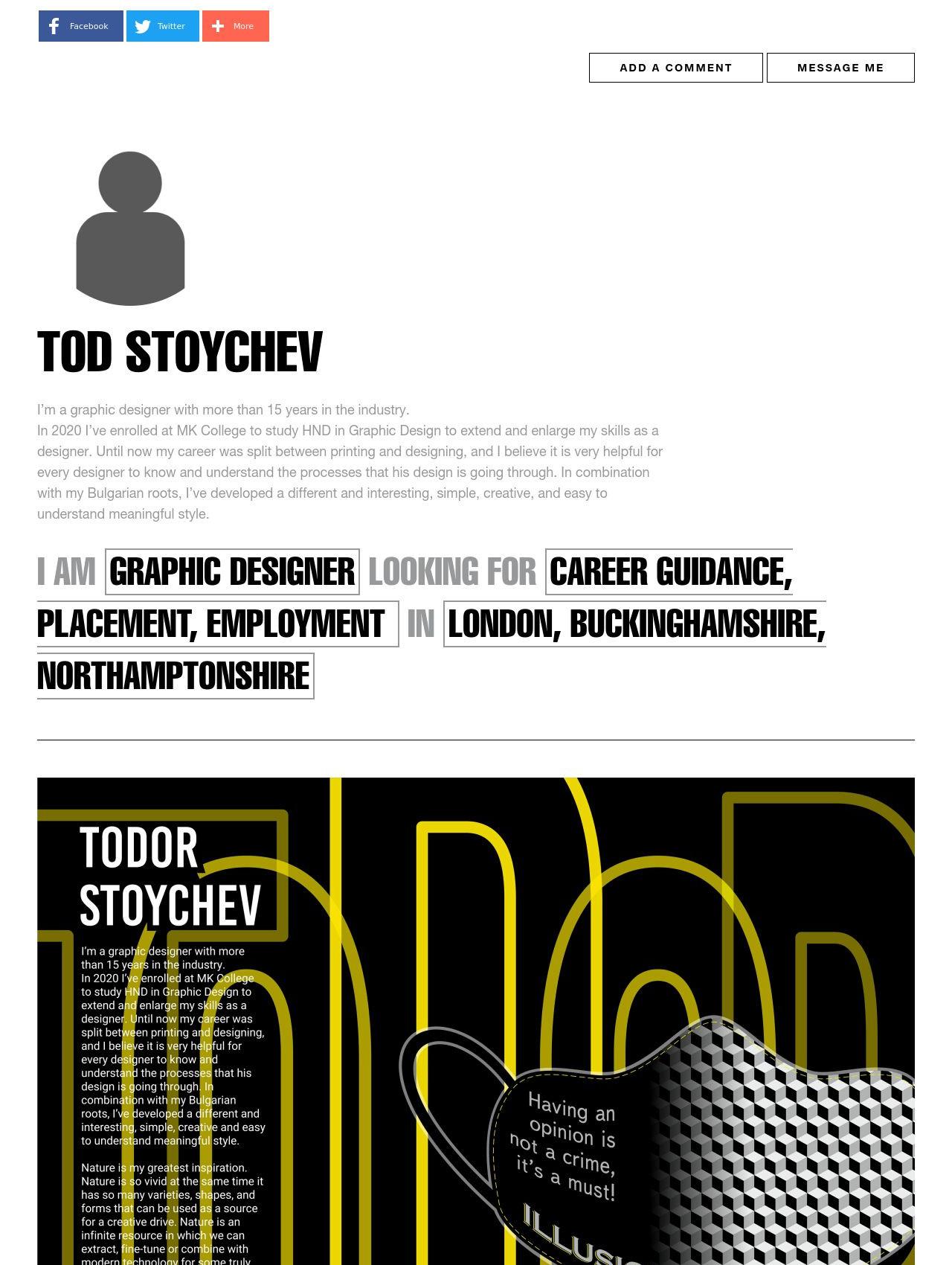 Tod Stoychev