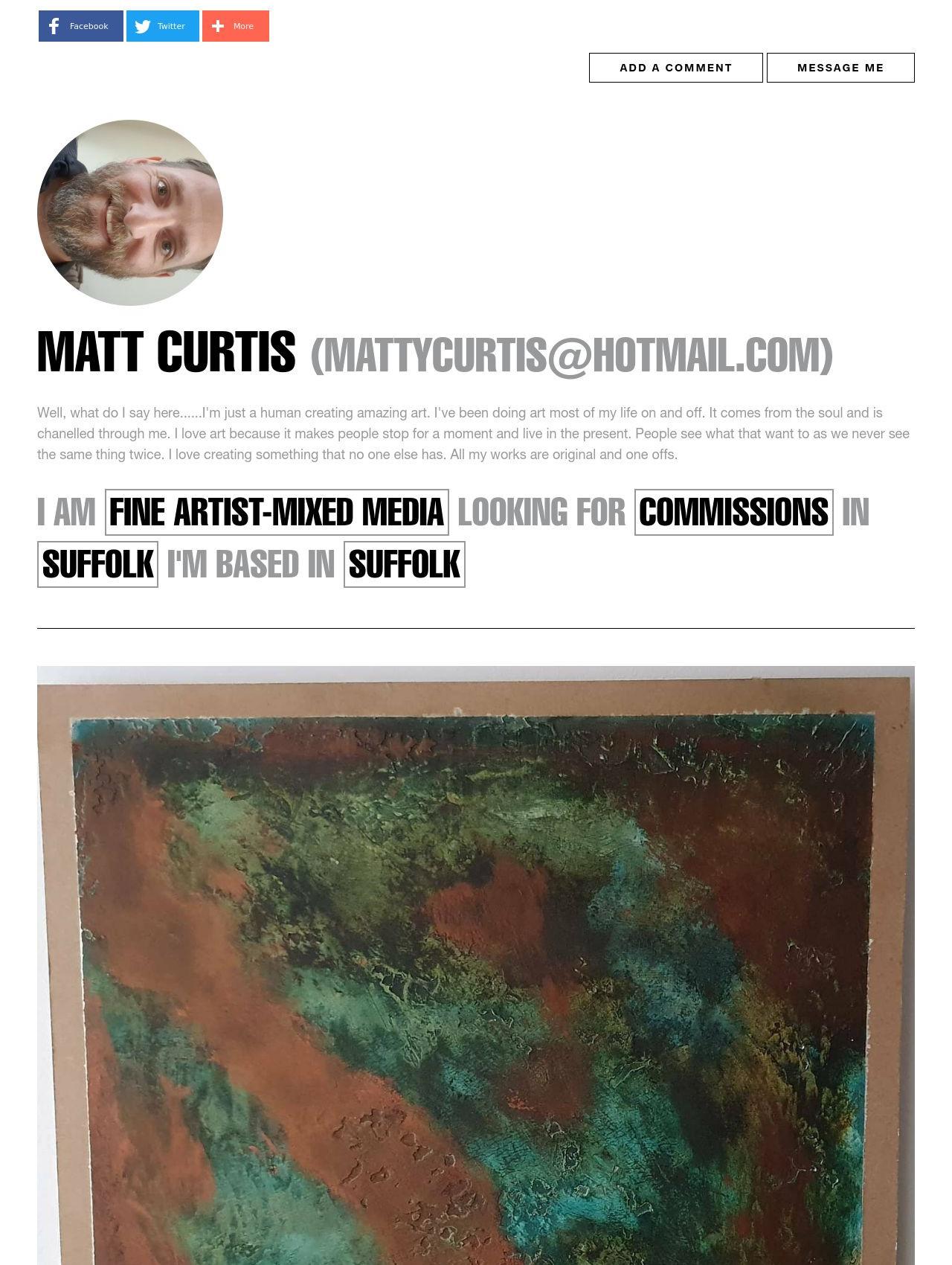 Matt Curtis