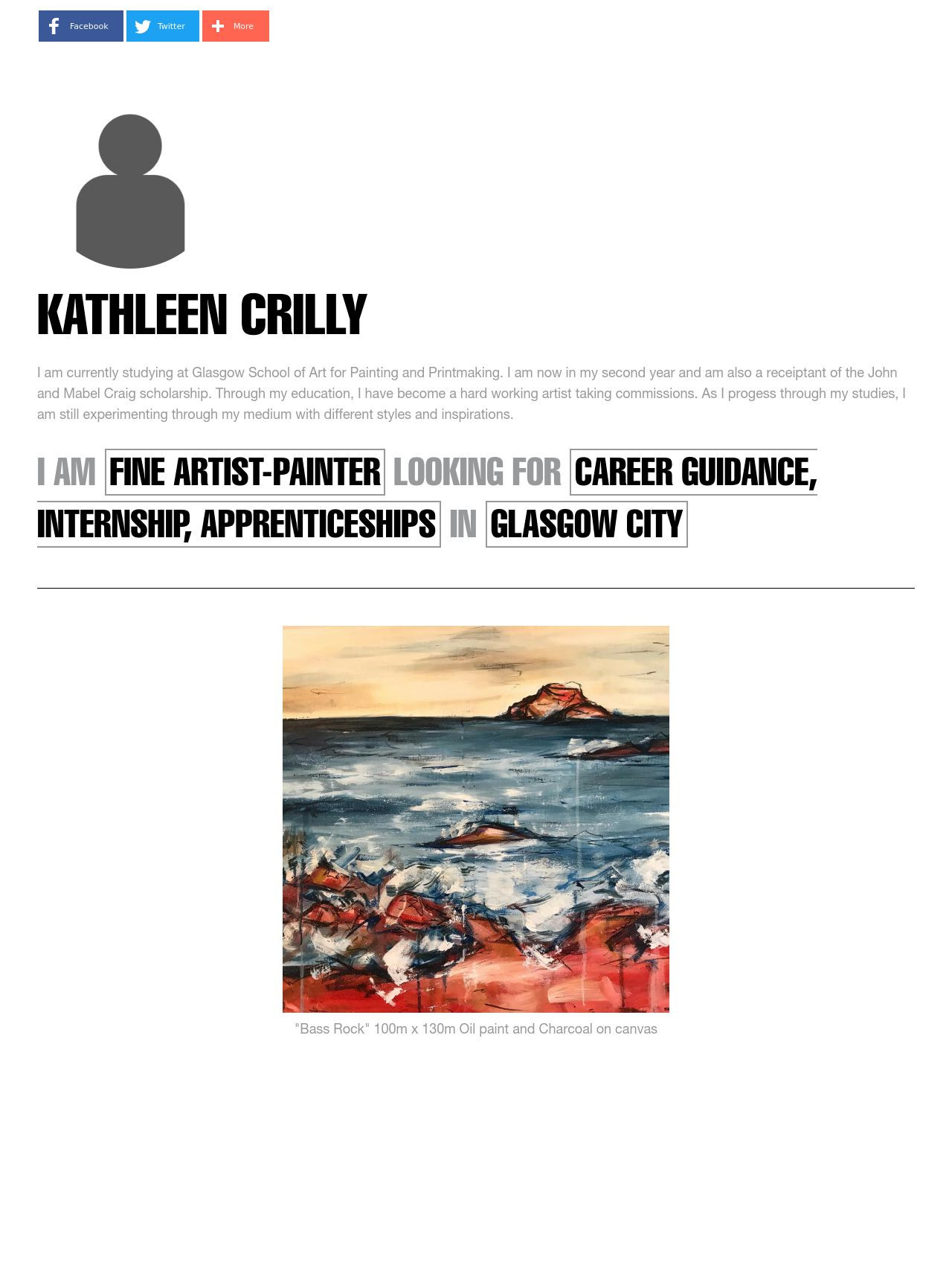 Kathleen Crilly