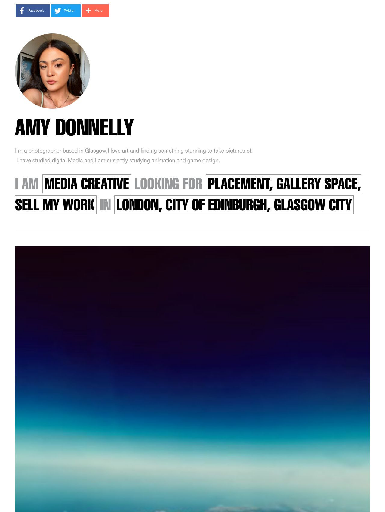 Amy Donnelly