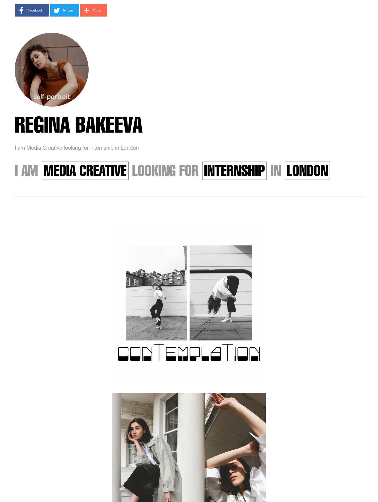Regina Bakeeva