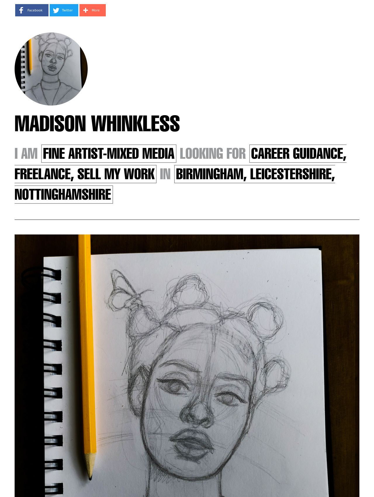 Madison Whinkless