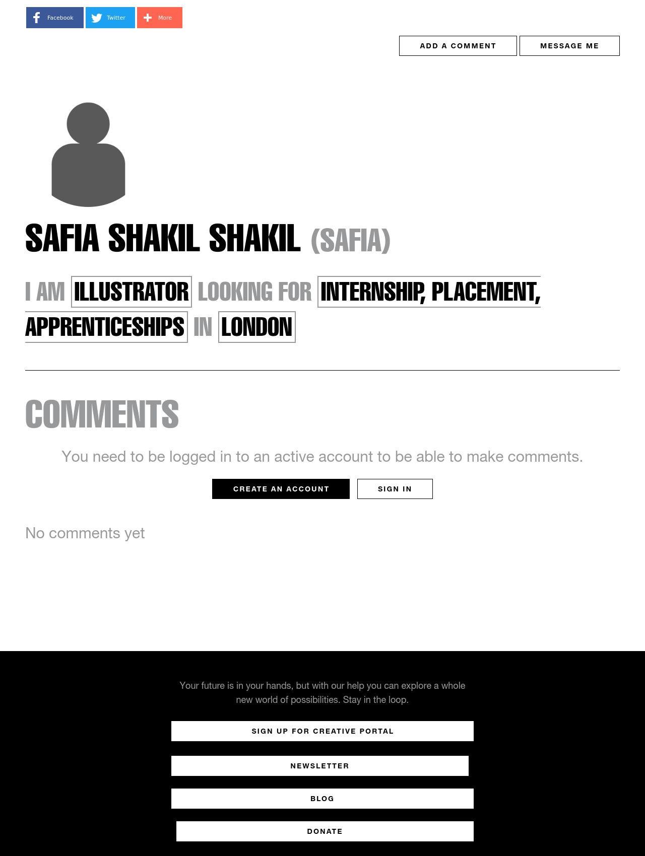 Safia Shakil Shakil