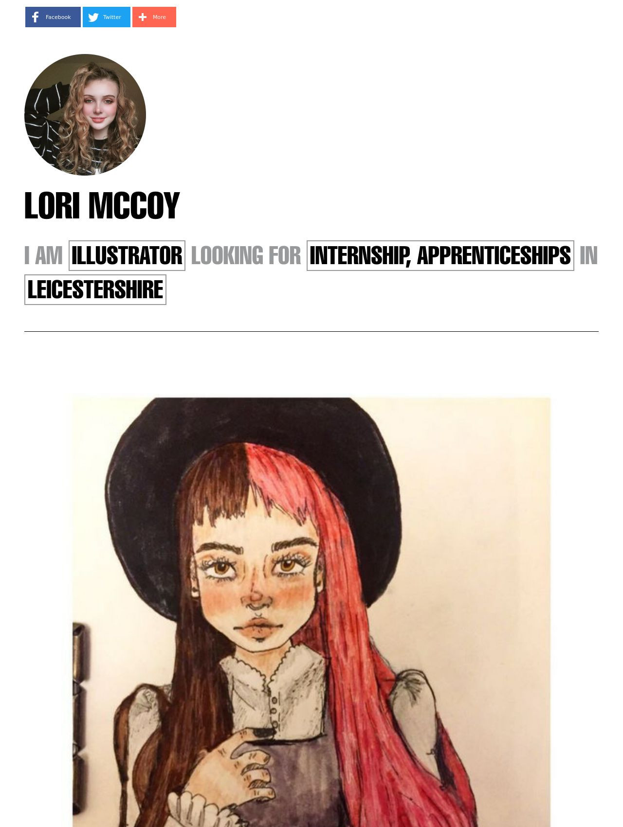 Lori McCoy