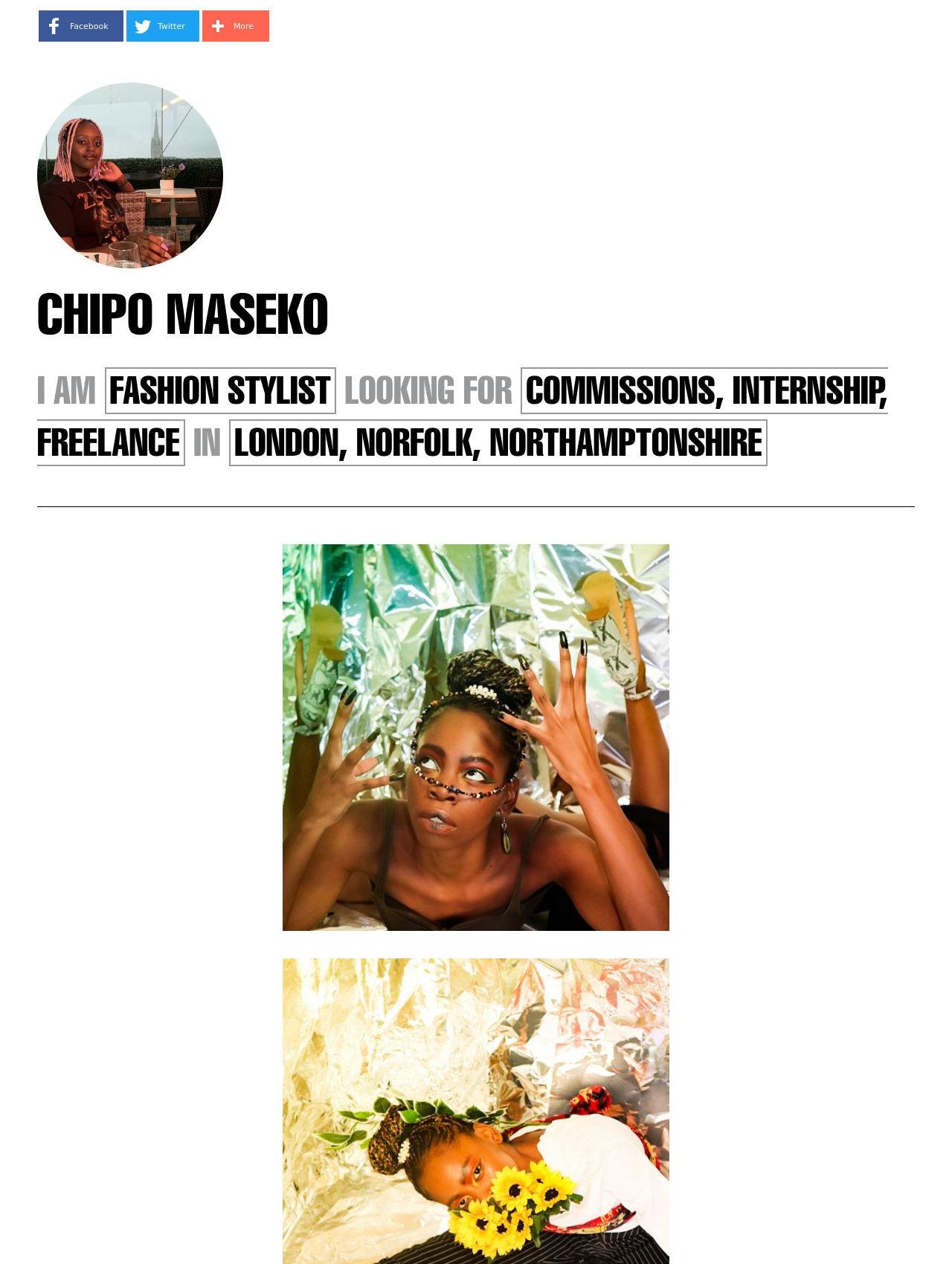 Chipo Maseko