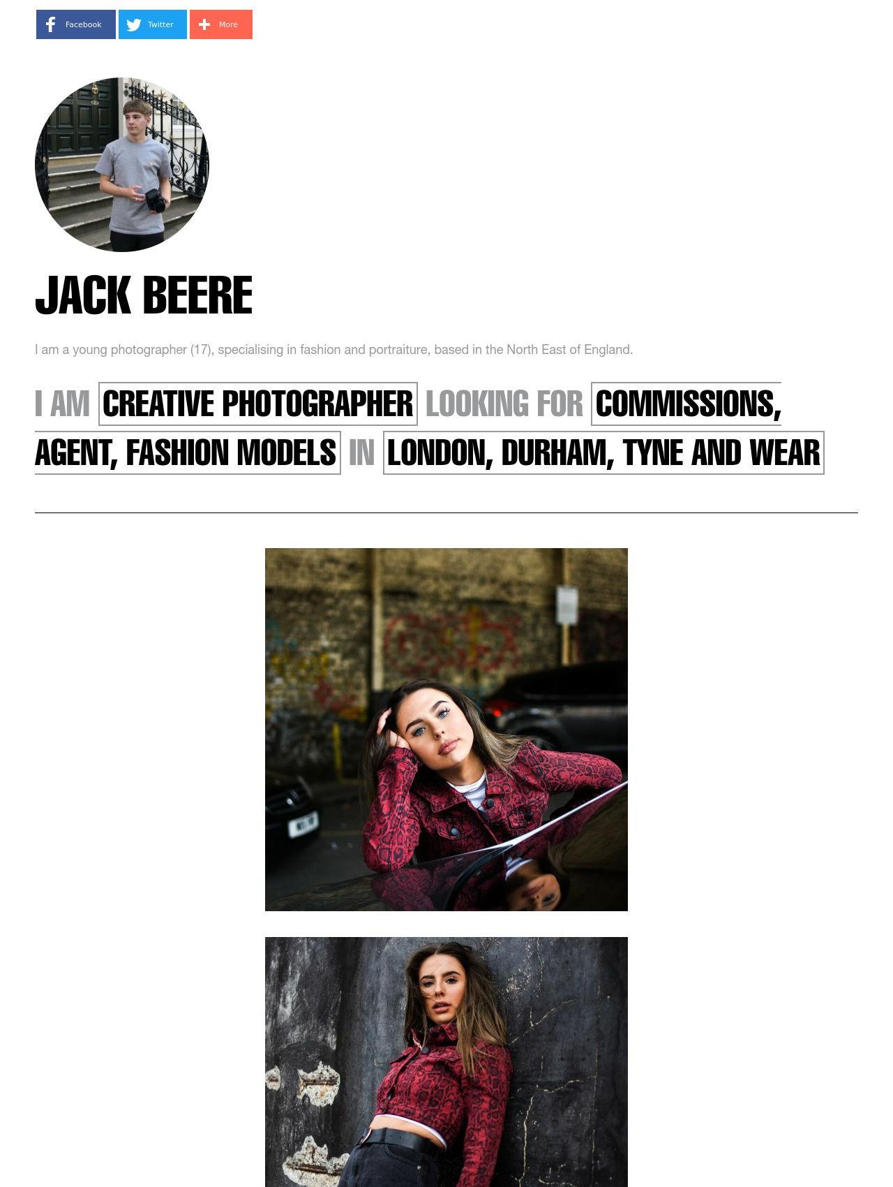 Jack Beere