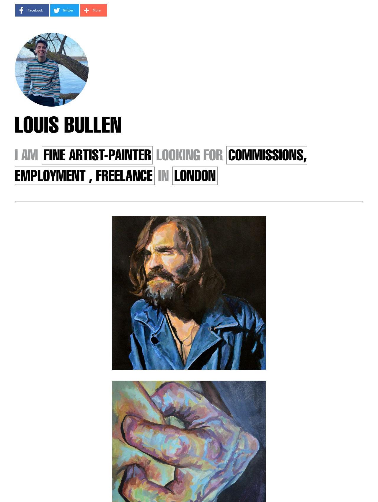 Louis Bullen